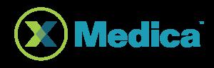 2018 xMedica CMYK Logo