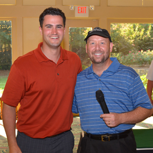 #8 Closest to the Pin: Michael Latour