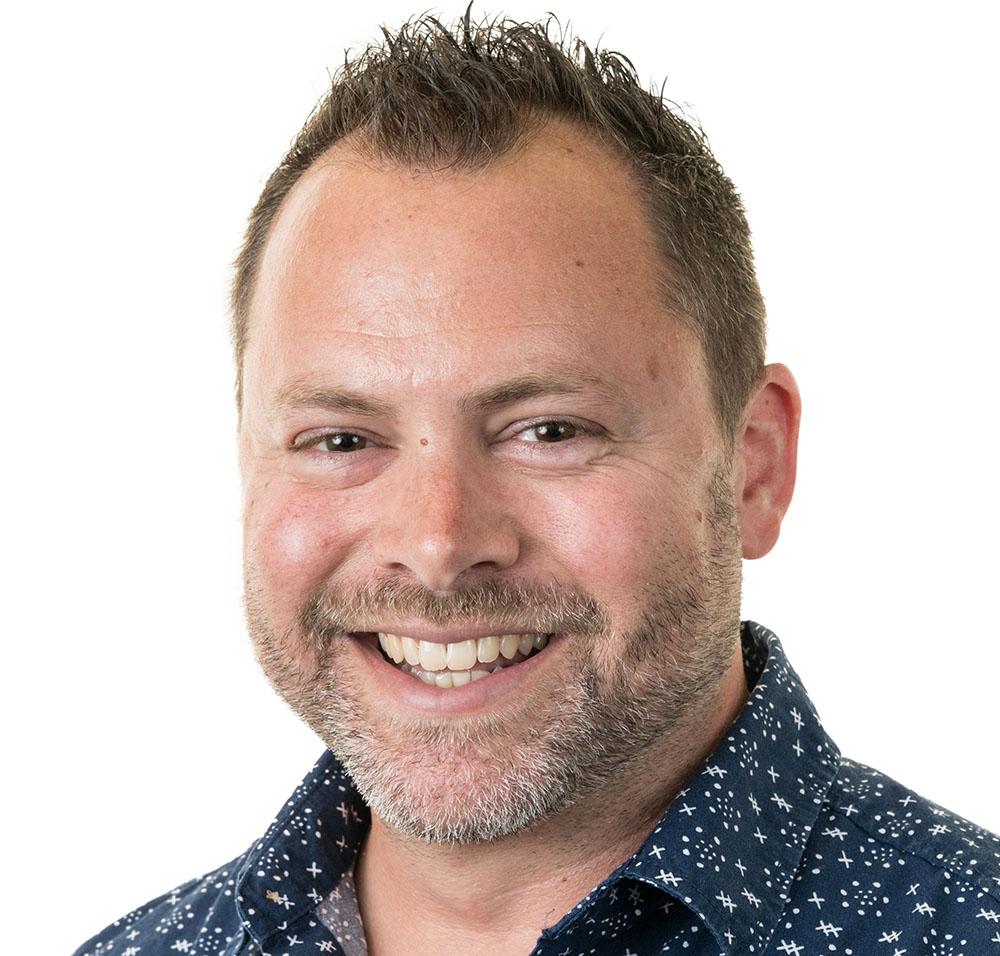Jon Hindson