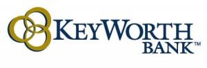KeyWorth Color Logo