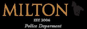 Milton (PD)
