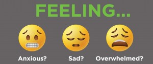 PR-Emoticon Feelings Banner