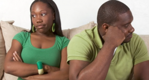 marital communication issues that demand attention.