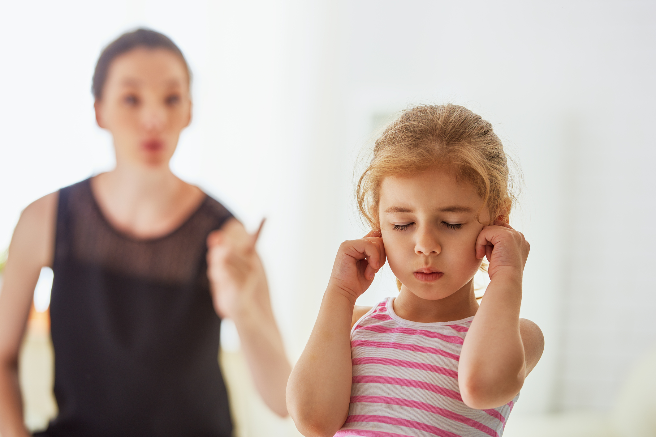 5 Ways to Avoid a Power Struggle with Children