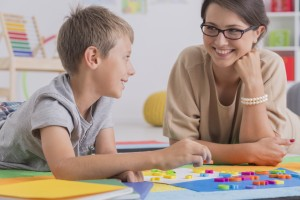 Academic Accommodations and ADHD by Rebecca L. Marshall, Ph.D