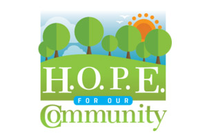 H.O.P.E. for our Community