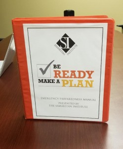 lesson 5 - be ready make a plan