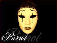 mask.pierrot