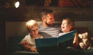 How to Tackle Bedtime