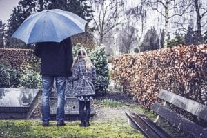 Learning to Grieve Well